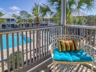 Barefoot Cottages B22-2BR-POOLFront-AVAIL7/24-7/28 -RealJOY Fun Pass-15% OFF 5/31-8/13!, Port Saint Joe
