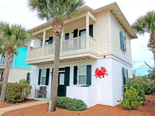 Sugar Sand Cottage-30A-2BR- Walk2Seagrove Bch-NEW Beds-Free Daily Activities