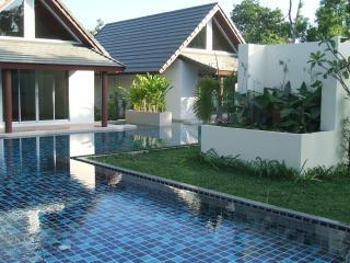 Andaman Residences Villas Sabai - 292, Chalong