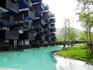 Andaman Residences 1 Bed Seaview Condo - 278, Patong