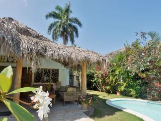 Belle Villa Caribéenne