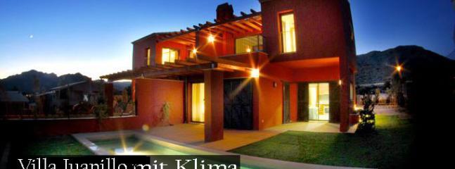 Villa Juanillo con Aire condicionado (pago opcional)