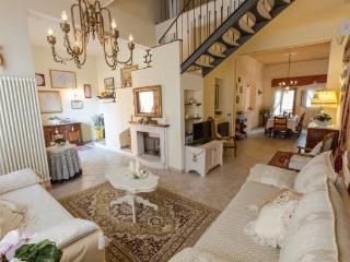 Villa Sasha, Montaione