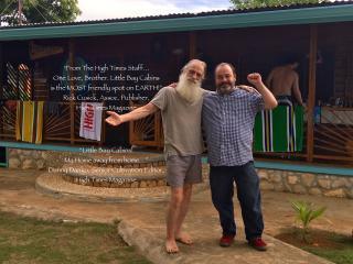The Legend Villa at Little Bay Cabins