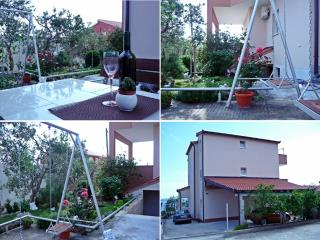 Priska Apartment, Kastel Gomilica