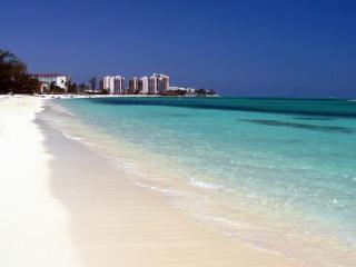 Trendy Condo 5 mins away from Arawak Cay, Nassau