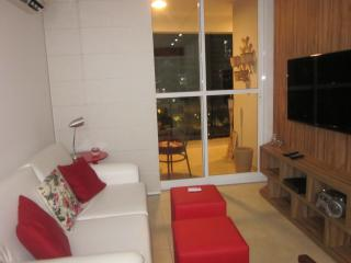 Apartment for the Olympics in the Maayan Cidade Jardim, Lumiar