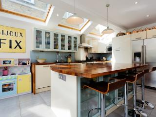 4 bed home on Lysia Street, Fulham, Londres