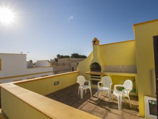 Villa 150 meters from the sea, Alliste