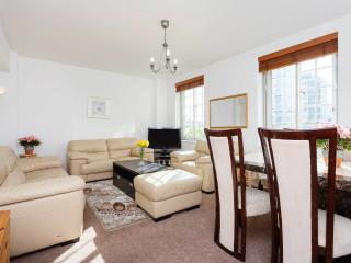 A light, two bedroom flat in desirable Chelsea., London