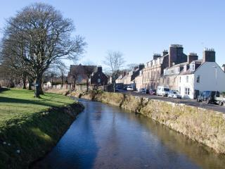 The Riverside Holiday Apartment, Stonehaven