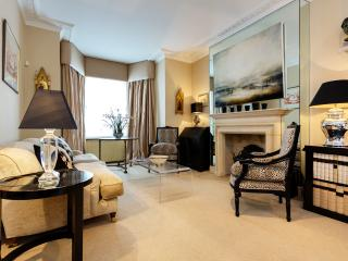 An immaculate and spacious five-bed house in Brook Green, near Kensington., London