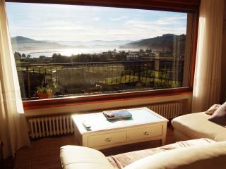 Villa en la playa de Rodiles Espectaculares Vistas y con gran Jacuzzi