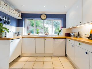 A beautiful and modern terraced house in Islington, Ilsington