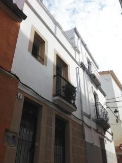 Casa Nidos