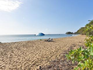 Beautiful condo beach, best and safer  beach in Rincon