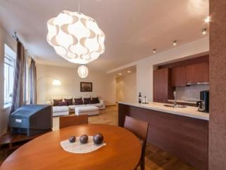 A Modern Luxury Apartment with Sauna - 4897, Tallinn