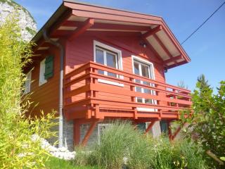 VEYRIER - Cottage de Charme Vue LAC