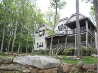 Linville Ridge Luxury Home*HotTub*Membership Avail, Banner Elk