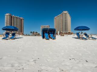 Awesome Gulf And Bay Views of the Sea Shore, Pensacola Beach