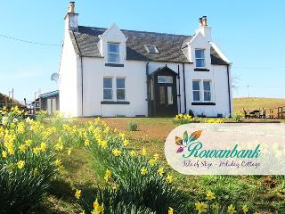Rowanbank Bed & Breakfast, Isle Ornsay