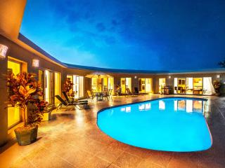 Sosua Bachelor Party Luxury Villas