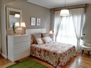 Bonito apartamento para 5 en Getxo