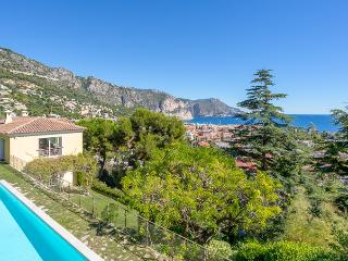 Villa Beaulieu- French Riviera Luxury Rental Near Beaulieu-sur-Mer