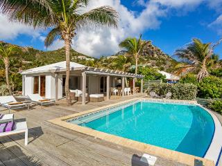 Sea Sand and Sun, Sleeps 2, Anse des Cayes