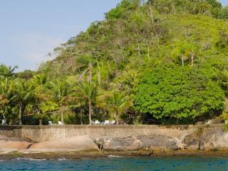 W01.103 - ISLAND OF MANÁ - ANGRA DO REIS FOR RENT, Angra Dos Reis