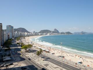 W01.73 - LUXURY 3/5 BEDROOM IN COPACABANA, Rio de Janeiro