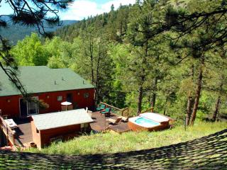 Alpine Splendor - 5 Mins to downtown - Luxury, Boulder