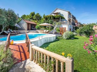 Villa in Trogil, Dalmacia Croacia 102513, Trogir