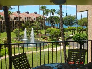 Kamaole Sands 1-303 'OCEAN VIEW' Remodeled/Full A/C / Large Lanai/Great reviews!