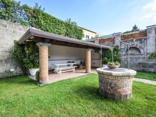 Villa with Pool in a village near Sorrento - Villa Celeste