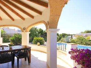 Villa in Javea, Alicante 102738