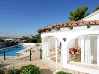 Villa in Javea, Alicante 102749, Teulada