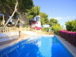 Villa in Javea, Alicante 102754, Teulada