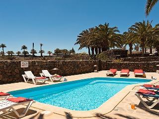 Villa in Lanzarote, Canarias 102782, Hembert