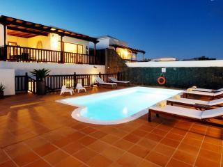 Villa in Playa Blanca, Lanzarote 102826, Yaiza