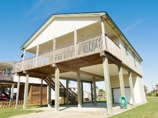 Tide House, Galveston