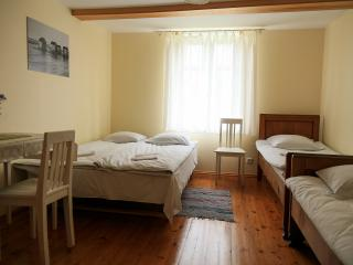 Mo Namas Guesthouse - Room #2