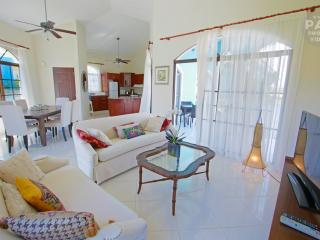 Elegant 3 bedroom beachfront villa, Sosua