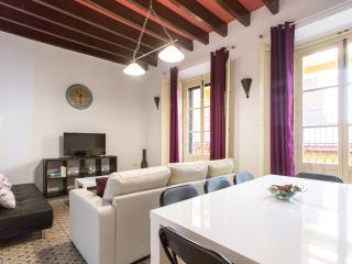 Wonderful House calle Betis, Seville
