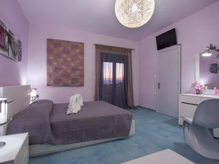 King size room,with sea view