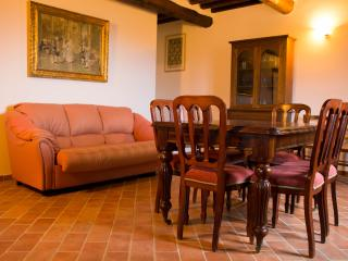 Country House Villalugnano appartamento Nausicaa