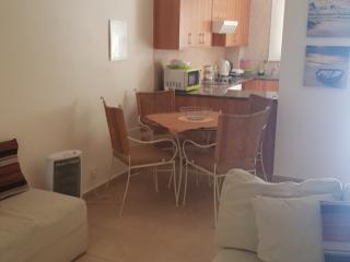 Beautiful Mandria Apartment with communal pool.