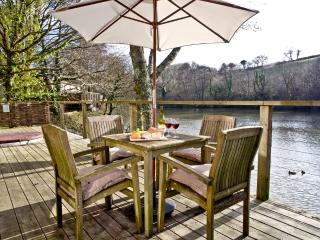 10 Waters Edge located in Lanreath, Cornwall
