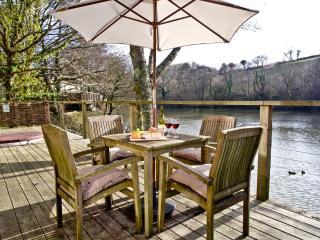 10 Watersedge located in Lanreath, Cornwall