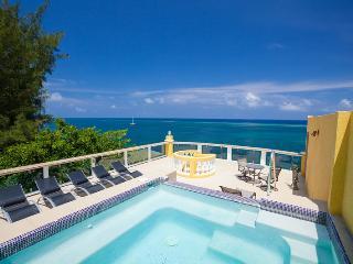 Villa Del Playa Penthouse #5, Roatán